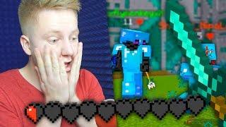 Я СМОГ ЭТО СДЕЛАТЬ! | Minecraft