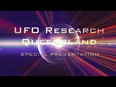Richard Dolan for UFO Research Queensland: UNDERSTANDING UFO's