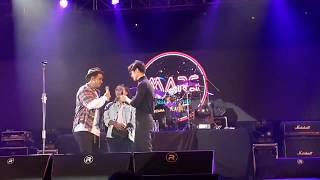 HISTERIS, HEBOH!!! Yovie and Nuno - Janji Suci & Galau Live at Mars2k19 14/09/2019 (Dikta)