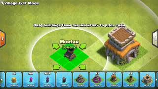 Th 8 best troll base th 8 new best base desighn