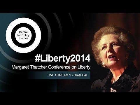 #Liberty2014 - the livestream