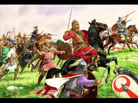 Battle of Adrianople: Attila Total War
