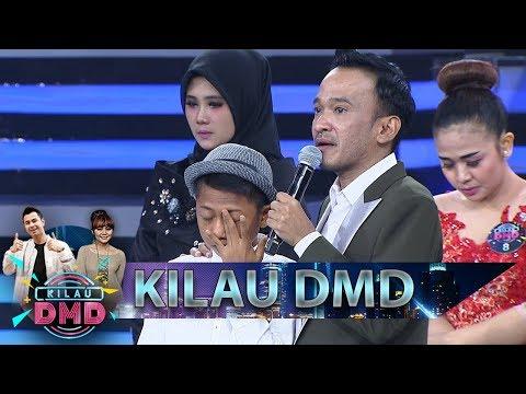 Ruben Pun Ikut Menitikan Air Mata Dengar Cerita Fahrizal  - Kilau DMD (8/3)