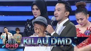 Download lagu Ruben Pun Ikut Menitikan Air Mata Dengar Cerita Fahrizal Kilau DMD MP3
