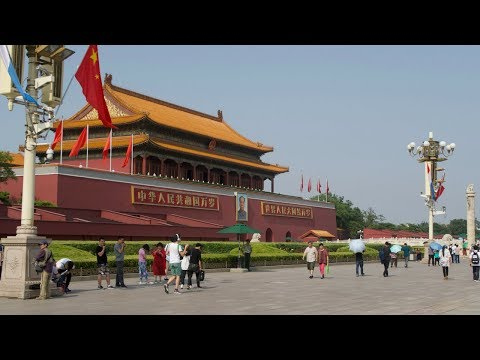 The Ultimate Guide to Visiting Tiananmen Square