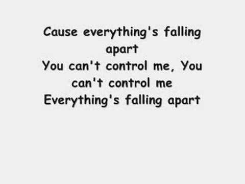 Dog S Eye View Everything Falls Apart Lyrics