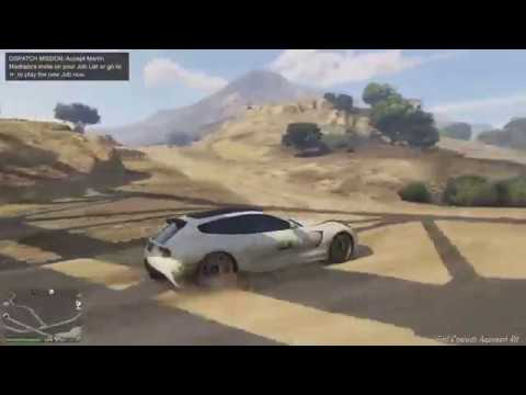 GTA Online - Bodying Tryhards and Trolling Noobz