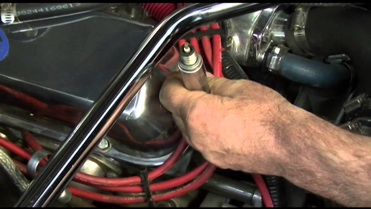 Autolite Challenge Series P0300 Engine Misfire Diagnosis