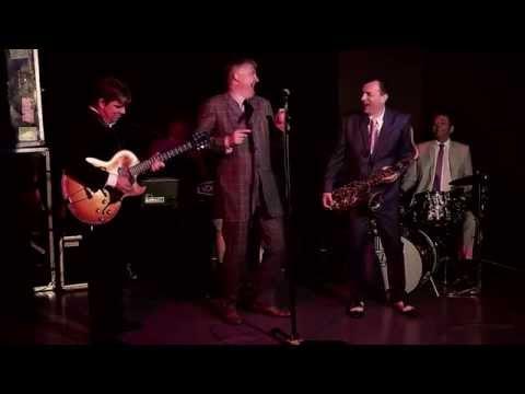 Austin O'BRIEN big 5 band
