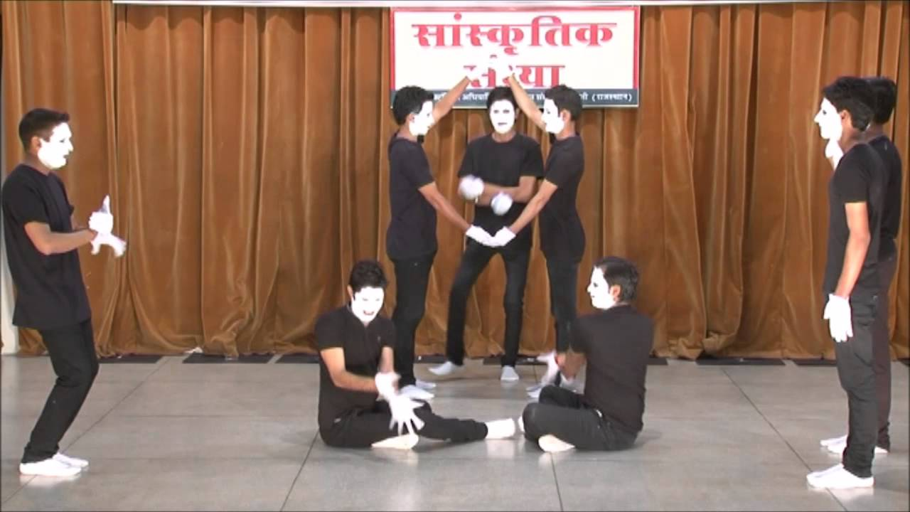 Save Water MIME Presentation by Bigadu Gang