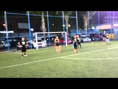 ELITE BOWL CARE DE CHIMBA VS GOTHAM MIXTO TOCHO NOCTURNO LIGA ELITE SATELITE 4 DE 7