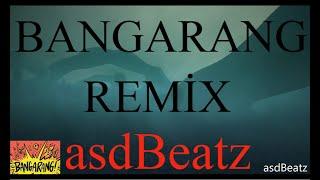 Skrillex - Bangarang Deep House Mix (asdBeatz Deep House Remix)