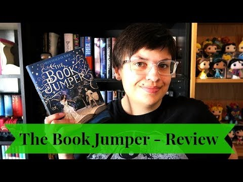 The Book Jumper | Review Mp3