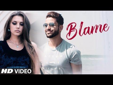 BLAME (Full Song) | MADHAV | JASSI X | LATEST PUNJABI SONGS 2018