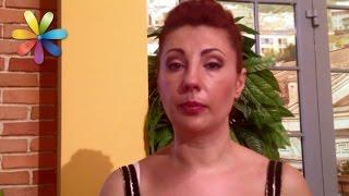 Как восстановить волосы после лета? Советы Ольги Метельской для YouTube от 07.09.15