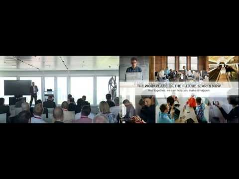 Polycom Presentation - DEKOM Conferencing & Seaport Day 2015 (ger)