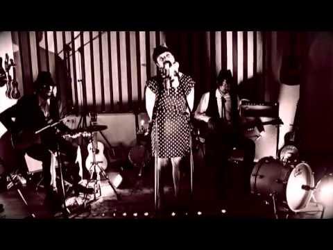 Satan, your kingdom must come down - The Blind Revelators - Perdido Studios