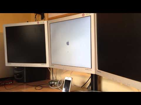 Hackintosh Startup Sound / Apple Chime