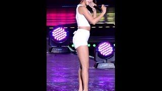 160814 씨스타(SISTAR) 보라 - Shake It @임진각 DMZ 평화콘서트 직캠/Fancam by…