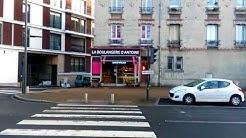 La ville de Viroflay -  Avenue du Général Leclerc