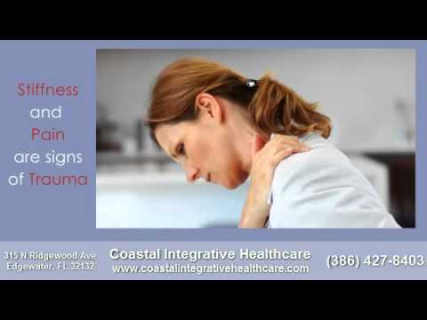 Whiplash Auto Accident Treatment in Edgewater FL