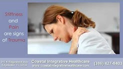 Whiplash Auto Accident Treatment in Edgewater FL