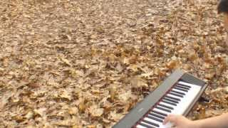 Coldplay - Paradise Piano Cover...