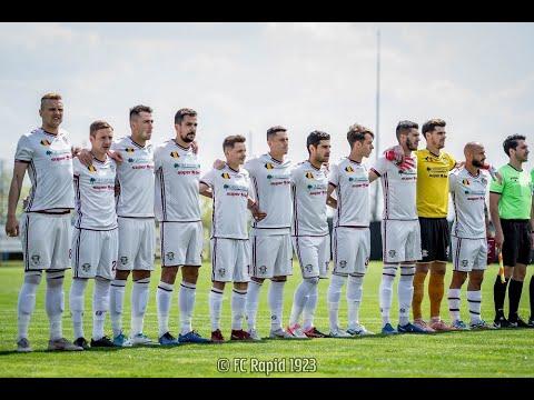 CS Afumati - RAPID 1-1   Etapa 24   Full match