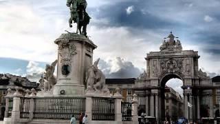 Большое путешествие по Португалии, красиво ))))(Португалия., 2015-01-18T15:37:30.000Z)