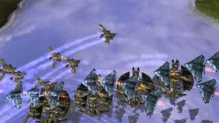 Massive Assault Network 2. Trailer