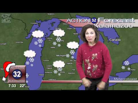 Outrageous Weather Bloopers