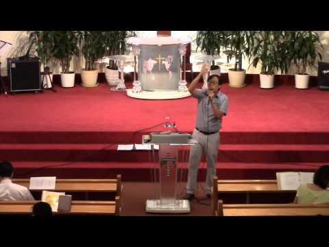 Haiti Gospel Training Part 3