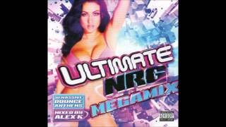 Gambar cover 020    When Love Takes Over   Airi L Ultimate NRG Megamix Mixed By Alex K