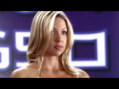 Degrassi: TNG | Emma Nelson Strips! 'Purple Dragon Protest'
