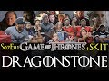 Game of Thrones - 7x1 Dragonstone - Group Reaction + Skit