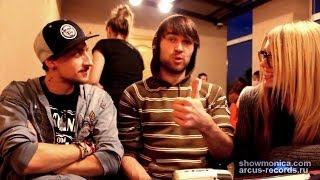 show MONICA Видео ответы #2