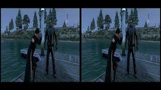 Киборг-убийца 2 в 3Д/ Terminator 3D sidebyside (2018)