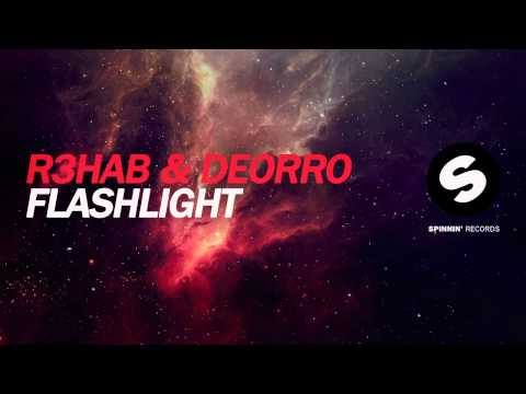 R3hab & Deorro - Flashlight (Original Mix)