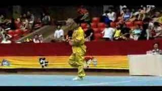Nanning 2008 - Chang Chuan 1