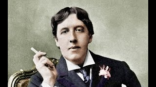 What Did Oscar Wilde s Voice Sound Like