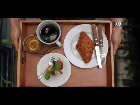Madison Bed & Cafe'  Thasala