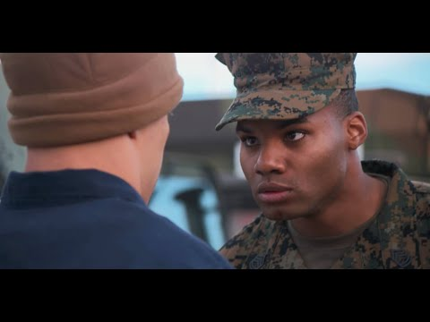 U.S. Marine Corps Sexual Assault Prevention and Response