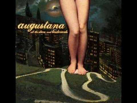 Augustana - Sunday Best