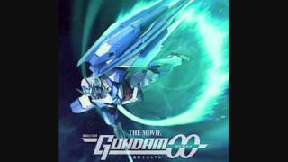 Gundam 00 Movie OST Gadeleza (Extended version Remix)