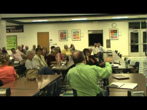 Holston Creek Park Community Meeting Part 7