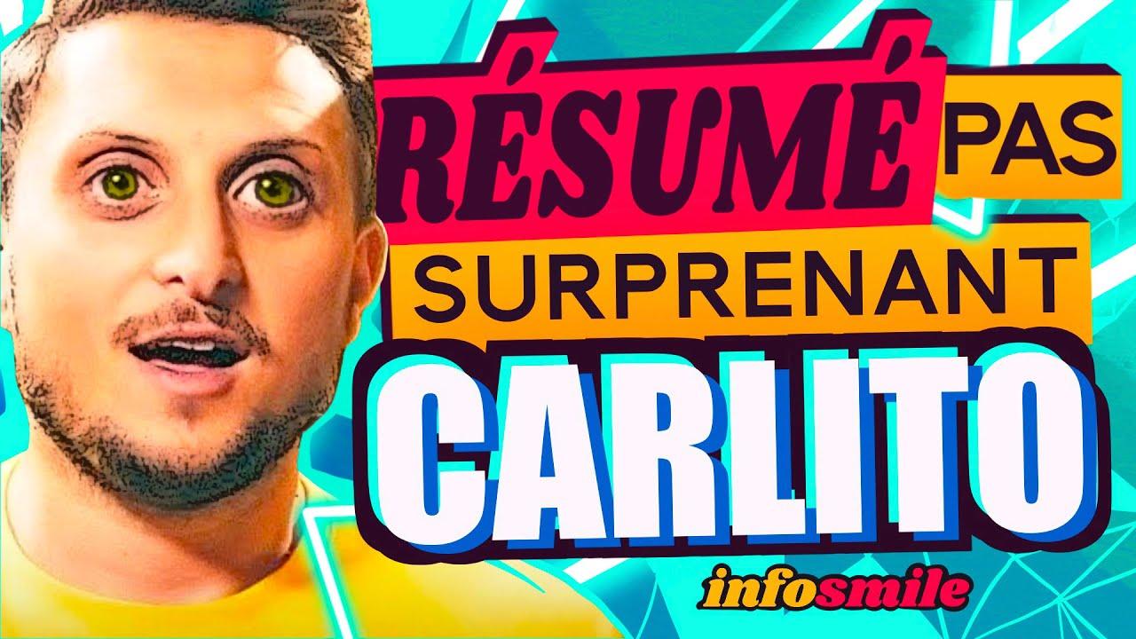 LE RÉSUMÉ PAS SURPRENANT DE MCFLY ET CARLITO !!