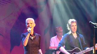 Roxette - It Must have been love (HighDef 720p ) Amsterdam 07-05-09