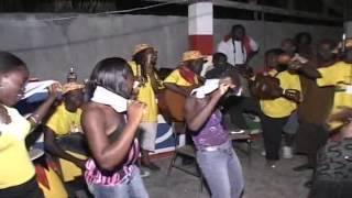 Twoubadou Kreyol Vol # 4 - Medley Bolero