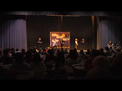 Fairy  Tale Unit-Deerlake Middle School