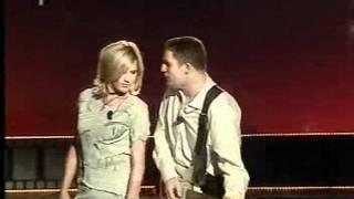 Leona Machálková a Vladimír Hron - Konec dětských snů (Everything I Do, I Do It For You)